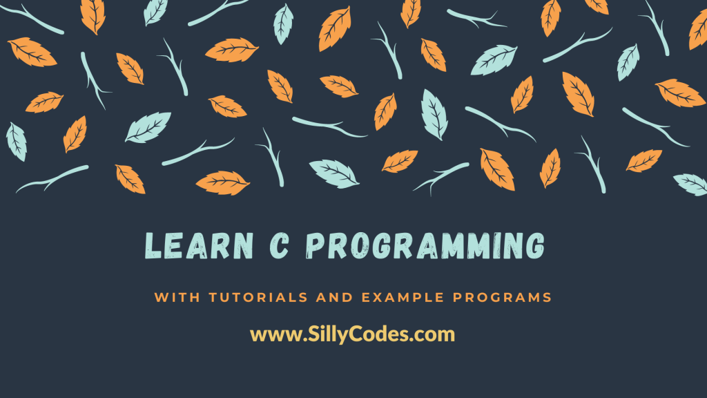 Learn-c-programming-with-example-programs-and-tutorials