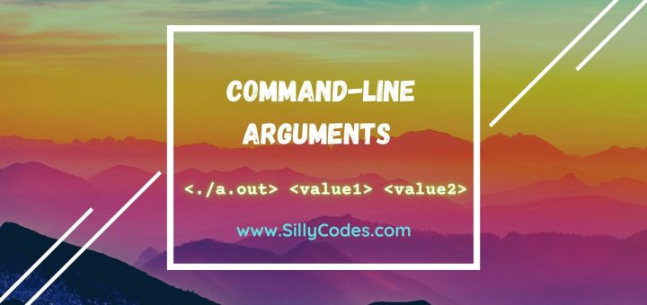 command-line-arguments-in-c-programming