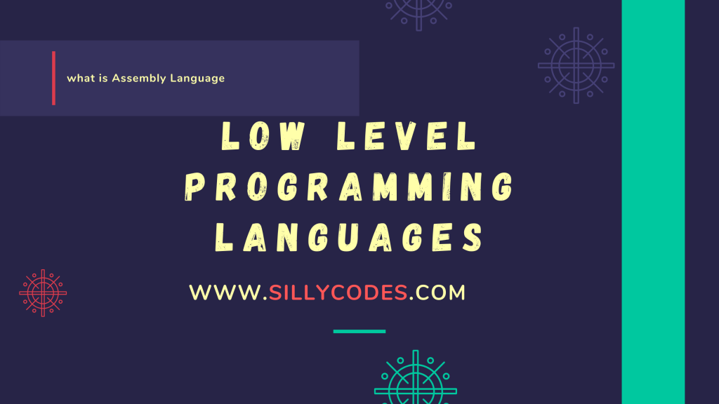 Low-Level-Programming-language-assembly-language-examples