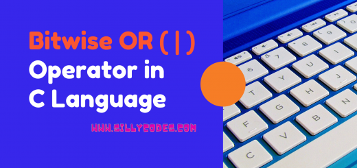 Bitwise-OR-Operator-in-C-with-examples-and-programs